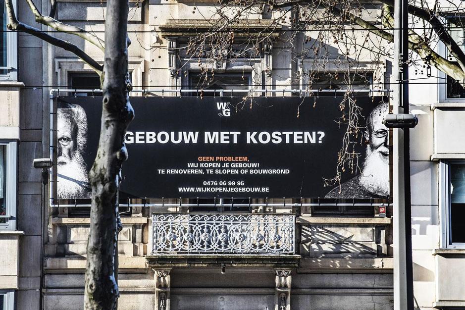 Verdreven uit de Seefhoek: de strijd tussen huurders en verhuurders in Antwerpen