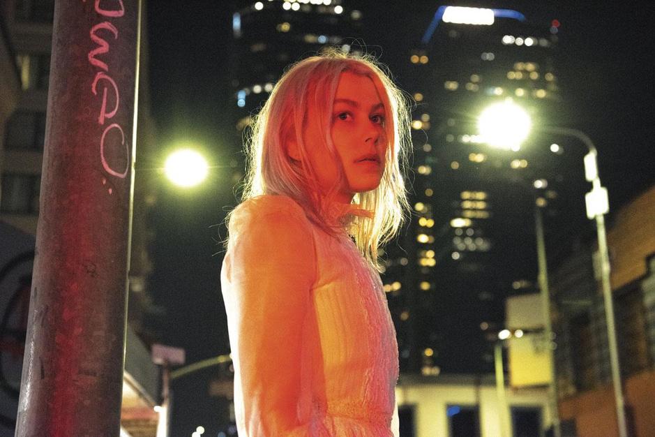 Phoebe Bridgers: 'Als ik hoor hoe Ryan Adams andere vrouwen behandeld heeft, word ik razend'