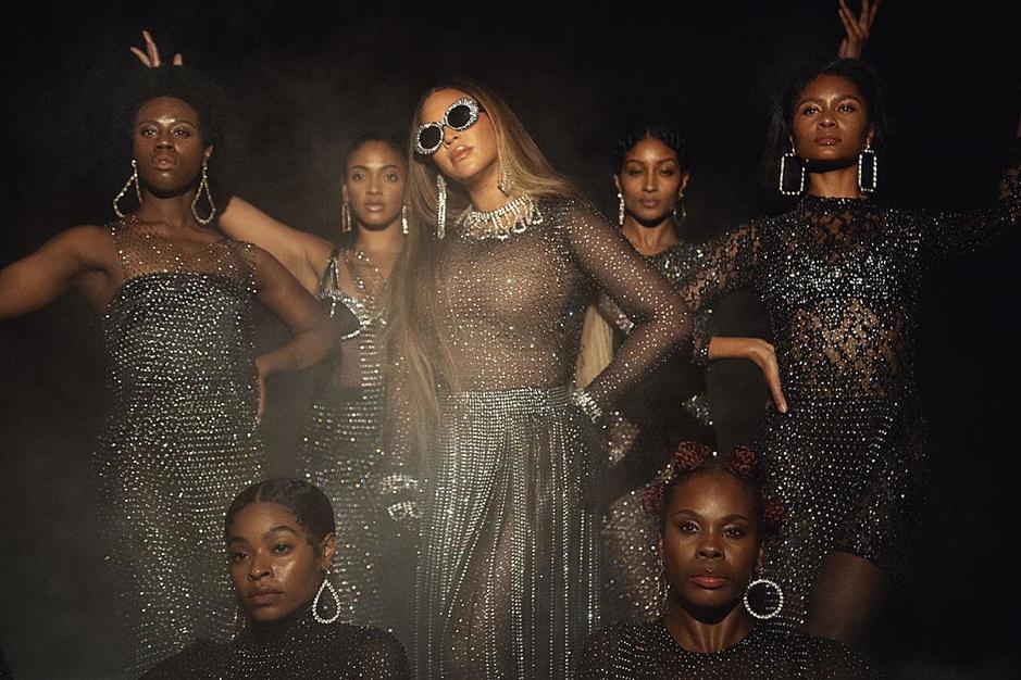 Queen B maakte 'Black Is King' met een Belgische regisseur: 'Beyoncé runt de show'
