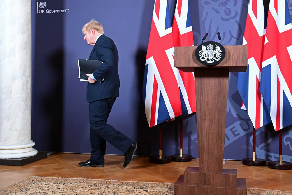 'De relatie tussen de EU en het VK zal tot conflicten blijven leiden'
