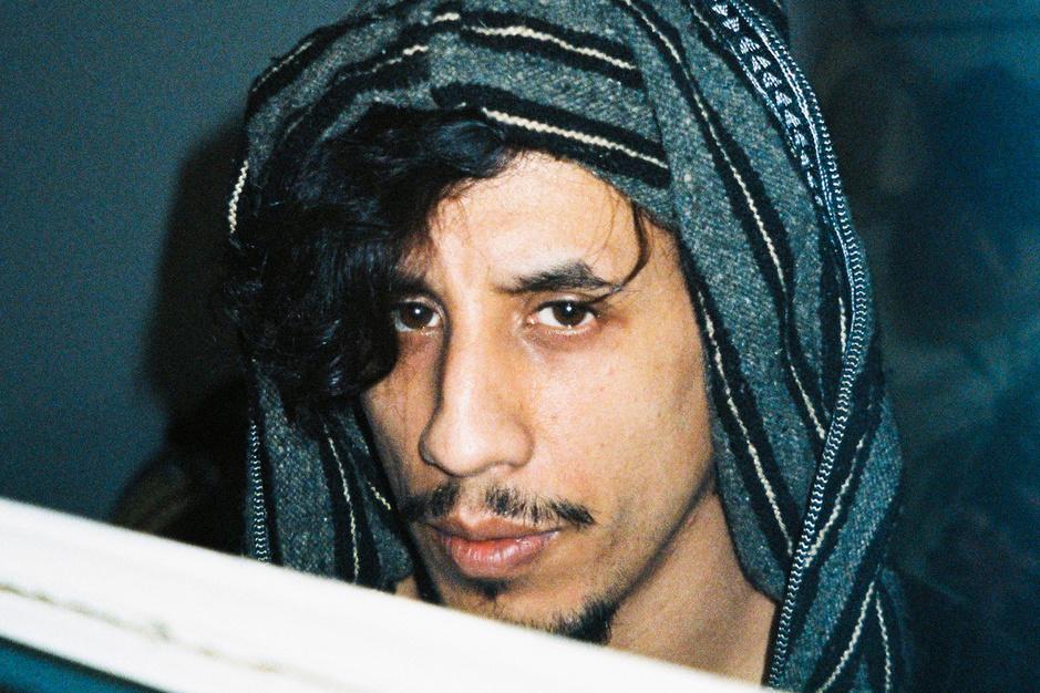 Saïd Boumazoughe, uw drarrie op zondagavond: 'Ik ben me zeer goed bewust van mijn voorbeeldrol'