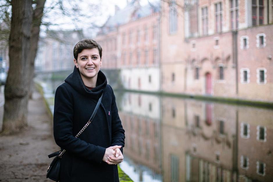 """Krak van Brugge: """"Blijkbaar heeft mijn blog veel mensen geraakt"""""""