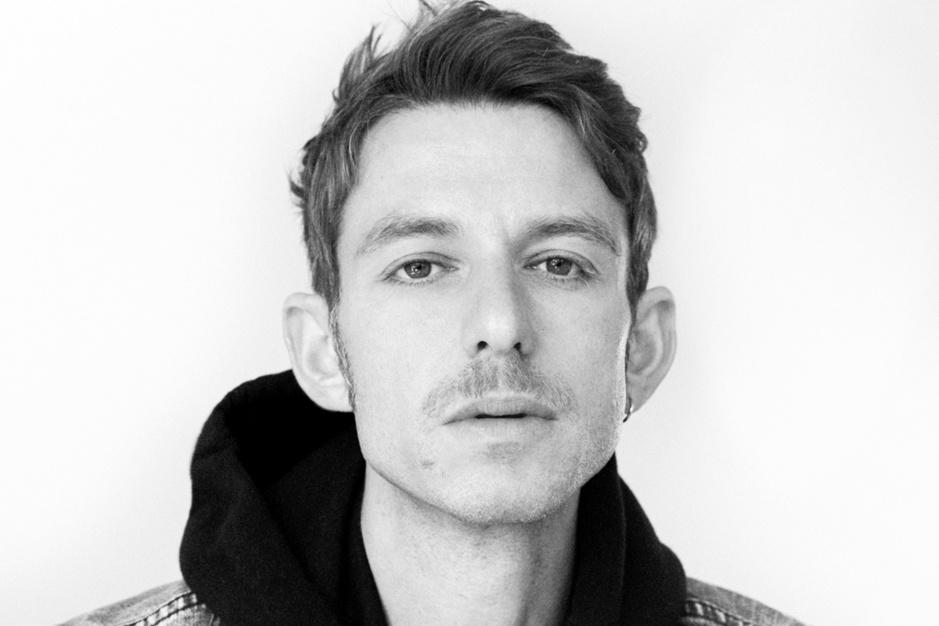 Nicolas Di Felice, de Belg die modehuis Courrèges moet redden