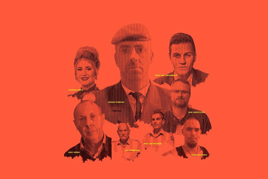 15 organisaties, 10 spilfiguren: dit zijn de vele gezichten van extreemrechts