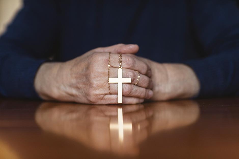 Theologe Anne Soupa wil aartsbisschop worden: 'Vrouwen zijn geen volwaardige burgers in eigen kerk'