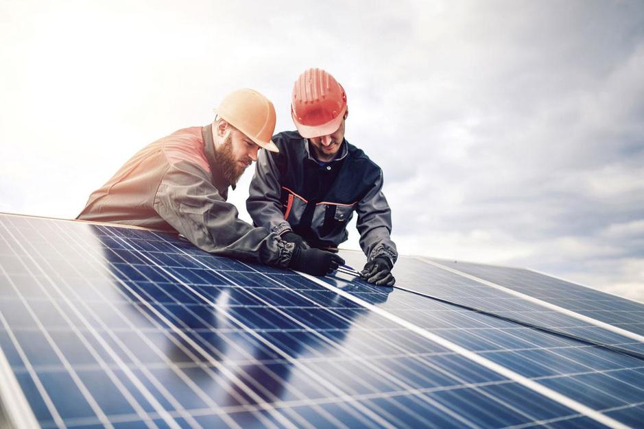 Tussentijdse factuur voor mensen met zonnepanelen en digitale meter is momentopname