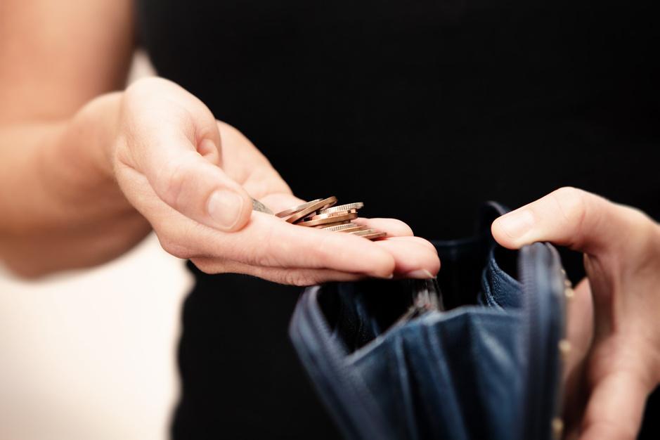 Econoom Joep Konings: 'Het minimumlonen is een foute symbooldiscussie'