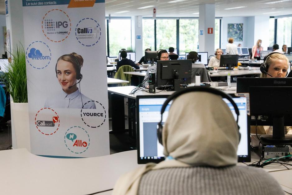 Contactonderzoek: regering creëert niet één, maar vijf databanken