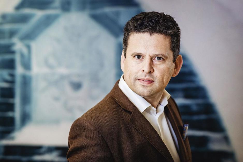 Elie Bruyninckx (touroperator TUI): 'Vliegvakanties worden goedkoper'