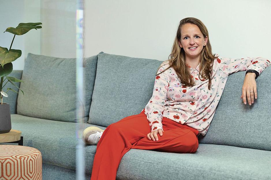 Ellen Sano (Visma/Yuki): 'Ondernemers verwachten snelheid en actuele informatie'