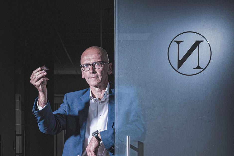 Ignace Van Doorselaere (CEO Neuhaus): 'Een mens zonder littekens heeft niet geleefd'