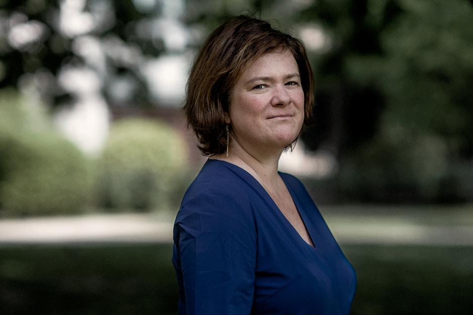 Topvrouw Margot Cloet (Zorgnet-Icuro): 'Wouter Beke is wat mij betreft nog niet afgeschreven'