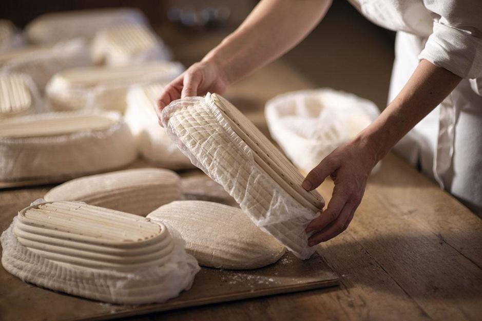 Zuurdesembrood: het kruim van het kruim