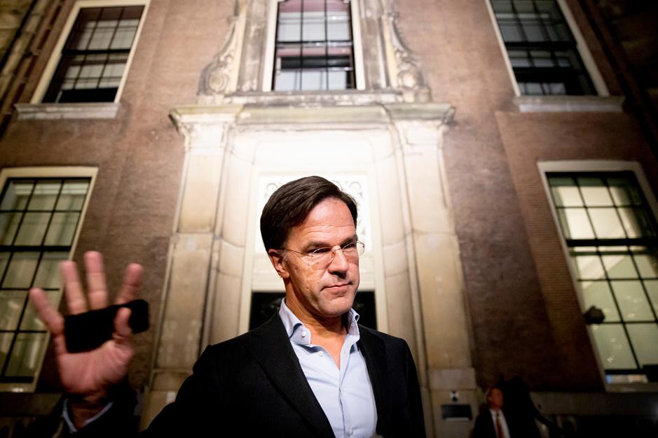 Belgische toestanden in Den Haag: formatie in Nederland komt niet van de grond