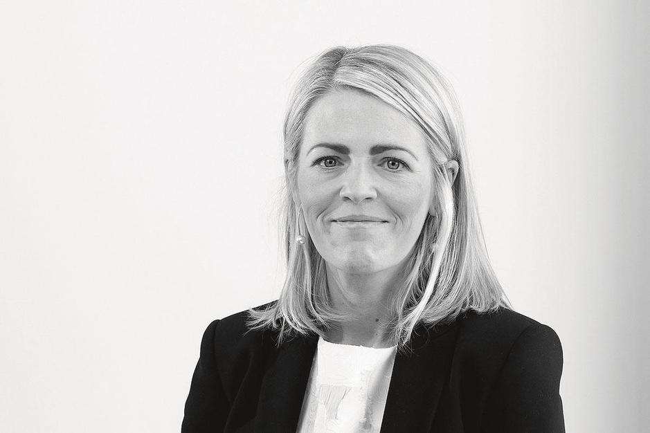 Annabelle Mockel (CEO Mockel Précision): 'Mijn helden zijn de moeders van deze wereld'
