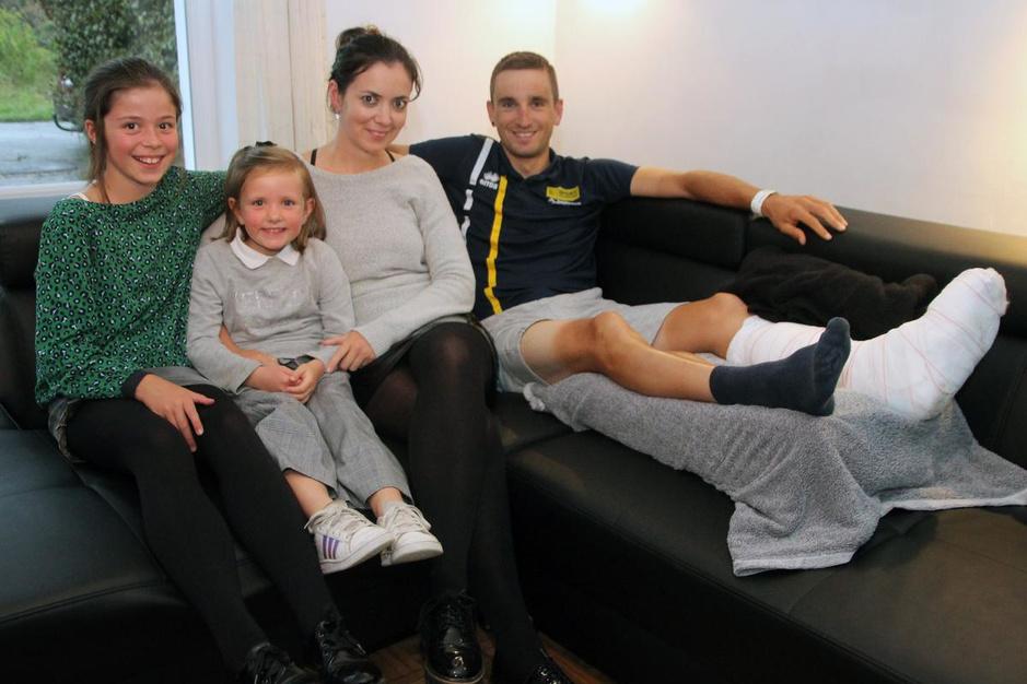 """Familie Planckaert na vluchtmisdrijf: """"Na een half uur lag hij daar nog altijd"""""""
