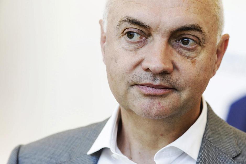 Vlaanderen is niet rijk genoeg om een grote chipfabriek binnen te halen