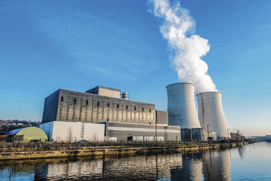Kernuitstap: waarom een groene minister voor meer CO2-uitstoot kiest