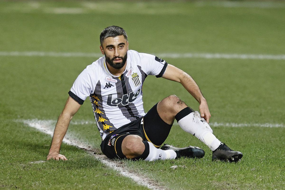 De hand van Bayat: hoe Kaveh Rezaei bij OH Leuven belandde
