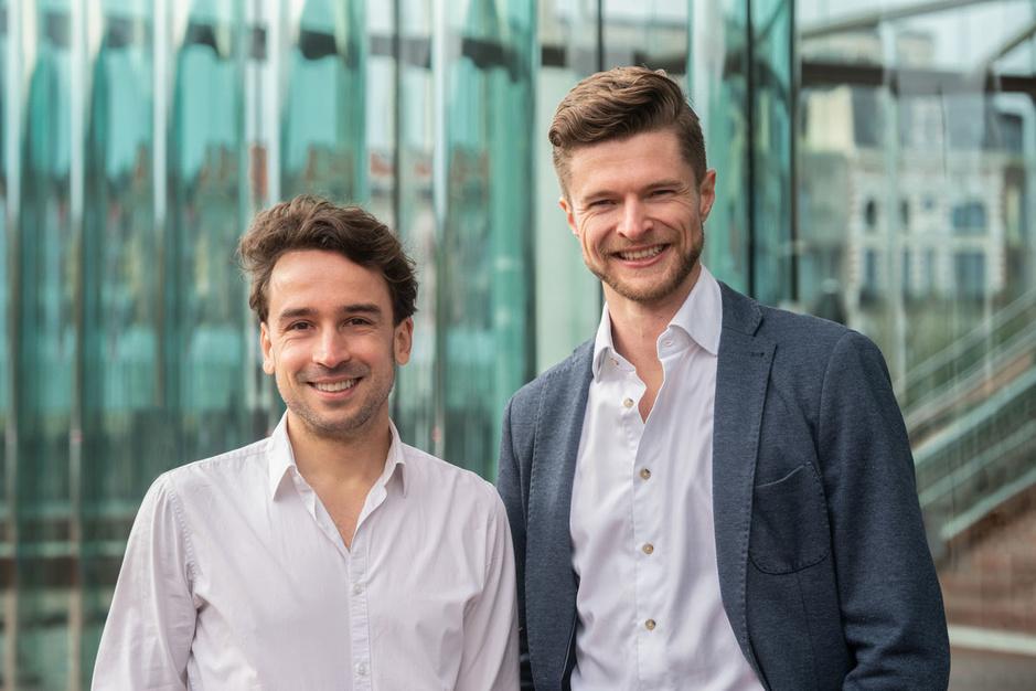 Antwerpse DESelect krijgt zaaigeld van oprichters Showpad, Collibra en 4C