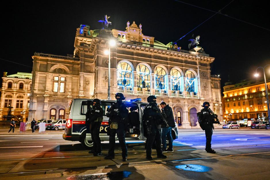 Jihadexpert na aanslag Wenen: 'Beter zwaardere straffen dan deradicaliseringsprocessen'