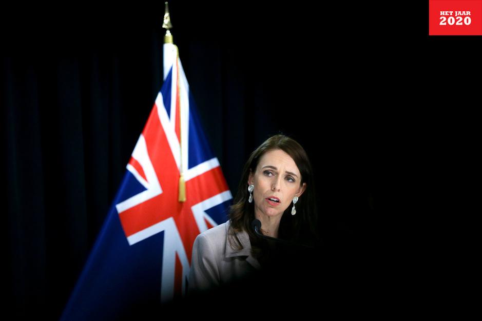 Na de Jacindamania in Nieuw-Zeeland: 'De blinde adoratie neigt naar hypnose'