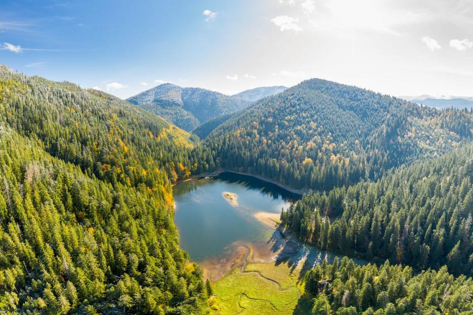 Les parcs naturels nationaux les plus appréciés en Europe (en images)