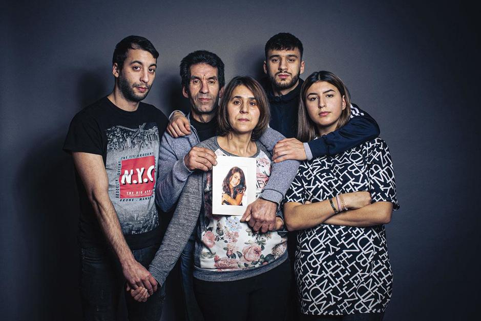 Slachtoffers van politiegeweld: 'Waren we geen immigranten, dan was ons een dergelijk lot bespaard'