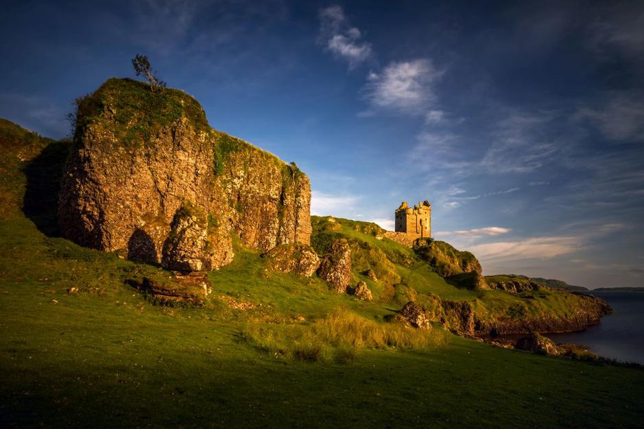 Van Anglesey tot Isle of Skye: een kennismaking met de mooiste Britse eilanden
