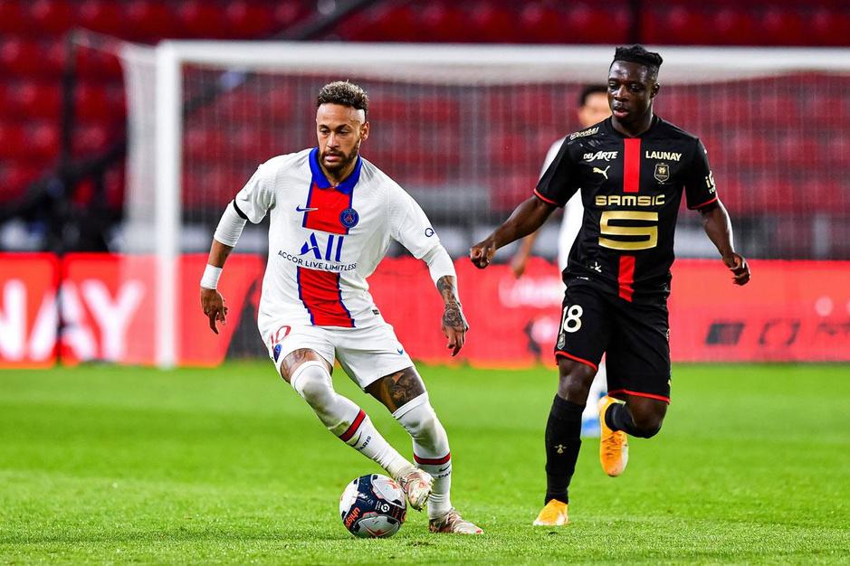 PSG: Neymar als aantrekkingspool voor topspelers