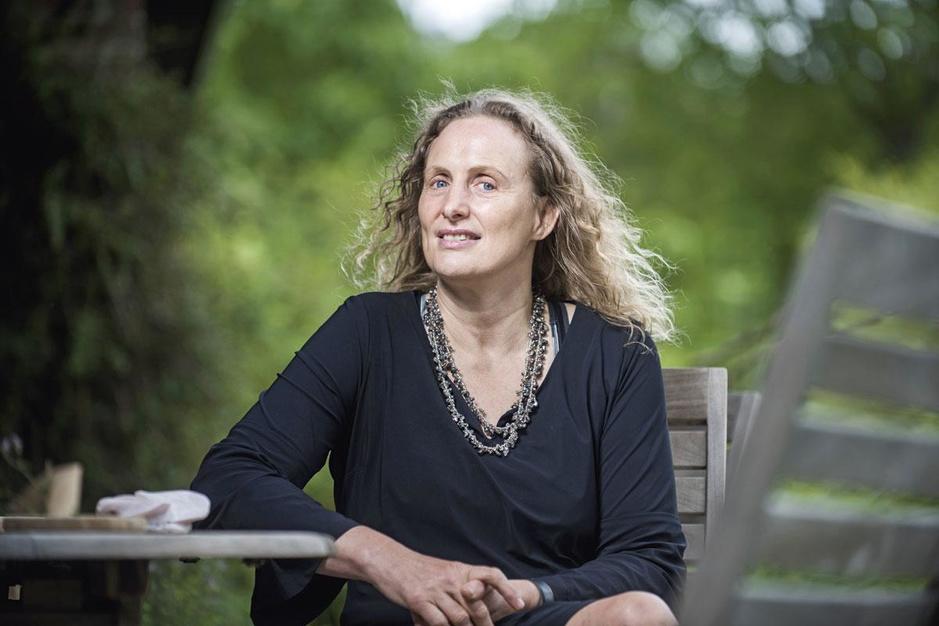Kandidaat-voorzitter BOIC Heidi Rakels: 'Eigenlijk hoef je in niks goed te zijn als bedrijfsleider'