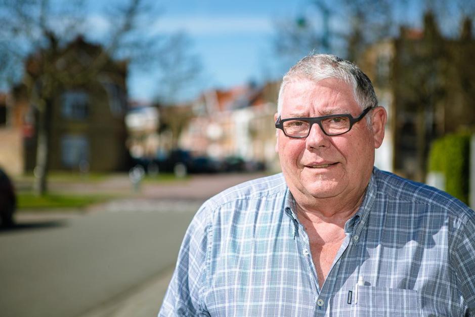 """Maurice Devos: """"Sint-Jozef is en blijft een gezellige, volkse Brugse buurt"""""""