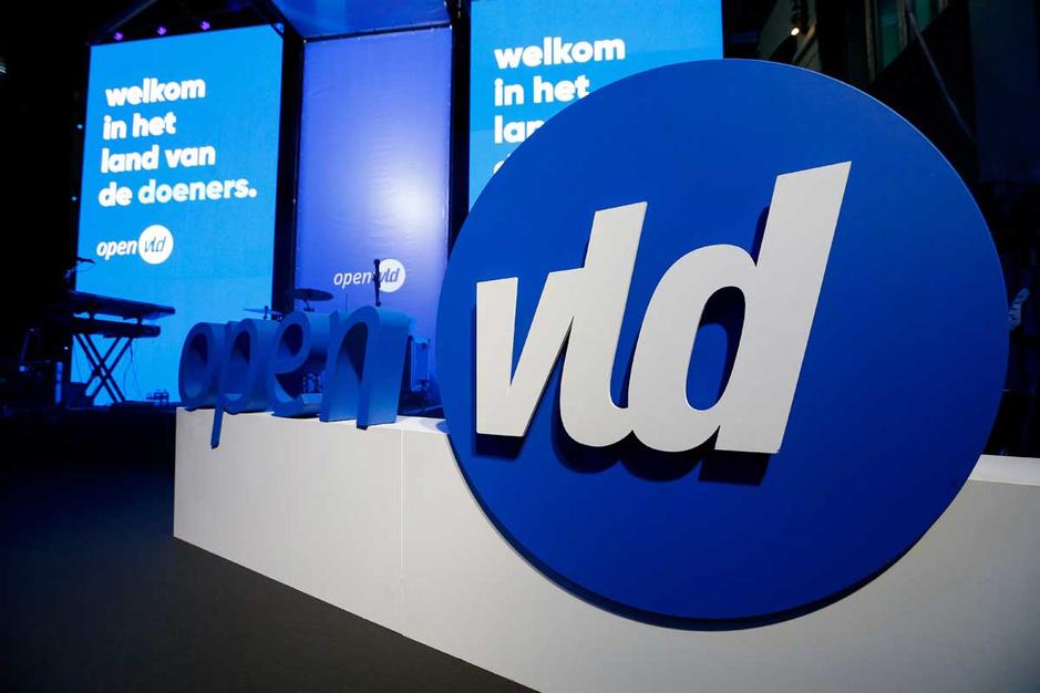 Voorzittersdebat Open VLD: 'We zijn nu al de nieuwe CD&V'