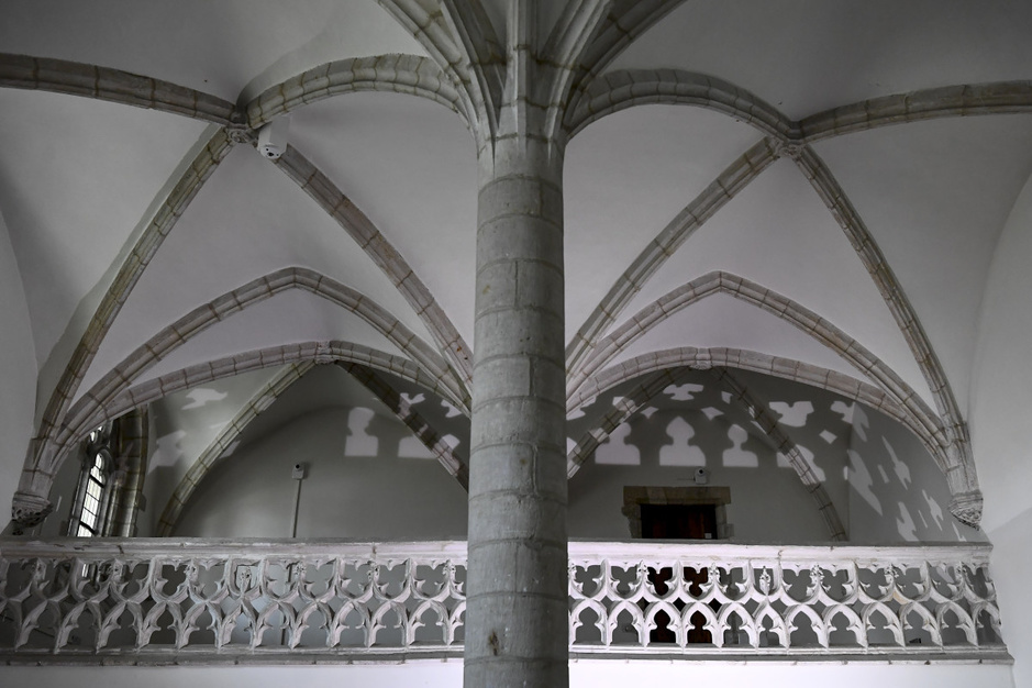 Het nieuwe museum van de Koninklijke Bibliotheek opent in mei met een 600 jaar oude schat