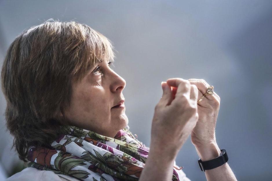Françoise Chombar neemt afscheid als CEO van technologieparel Melexis: 'In diversiteit schuilt kracht'