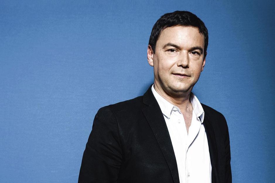 Econoom Thomas Piketty: 'Macron lijkt me al bijna net zo koppig als Sarkozy' (video)