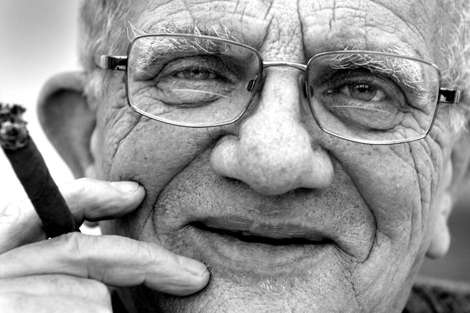 Eerste journalist van Knack gestorven: 'Waarom ze voor mij kozen, weet ik nog altijd niet'