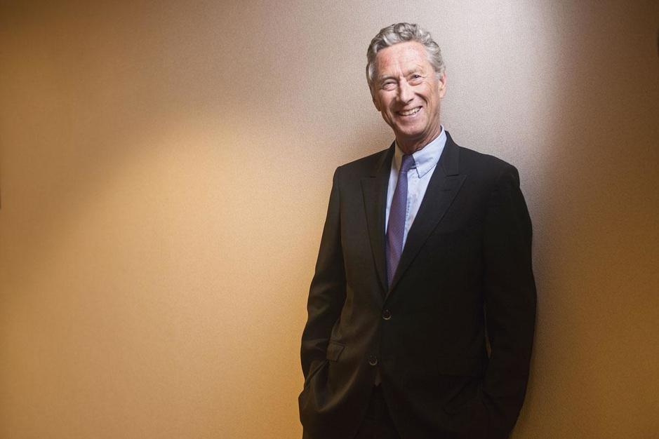 Voormalig IMF-hoofdeconoom Olivier Blanchard: 'Besparen is nu geen goed idee'
