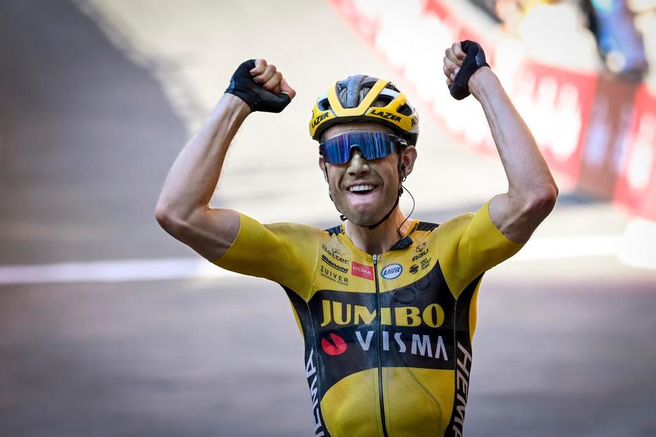Het wielerseizoen 2020 in 20 cijfers: Van Aert in de voetsporen van VDB, Boonen en Gilbert