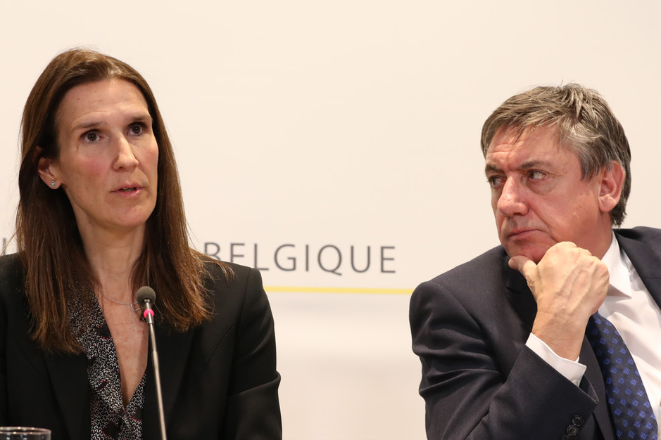 Carl Devos: 'Het is hoog tijd voor crisisbeheer van het crisisbeheer'