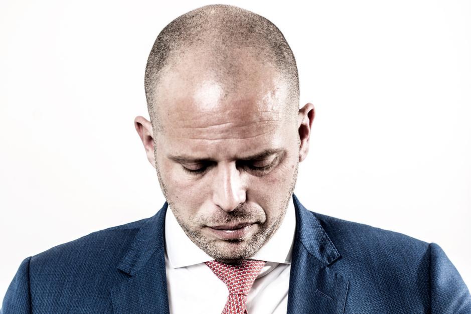 Theo Francken: 'Ik ben niet van plan om Marc Van Ranst nog aan te vallen op Twitter'