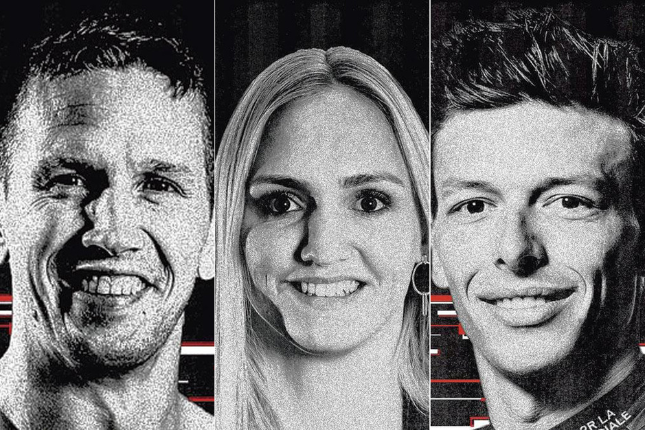 Drie sporters over hun deelname: 'Je wint beter de Container Cup dan een kleine koers'