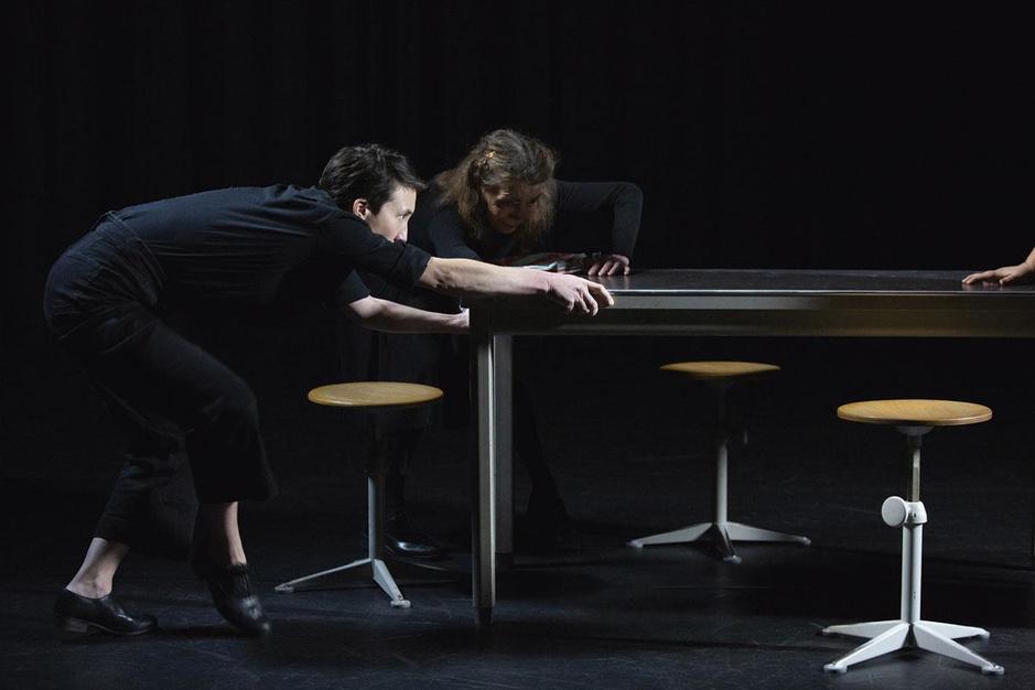 Theatermaker Abke Haring na de angststoornis: 'Ik bleek dan toch geen weirdo'