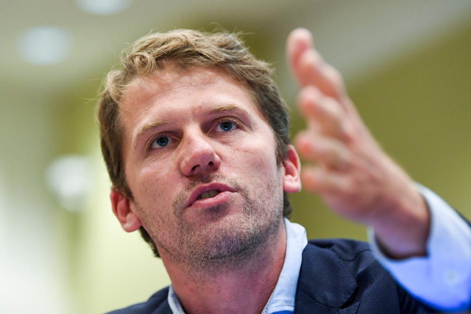 Gilles Vanden Burre (Ecolo): 'De subsidies van Jambon voor El Kaouakibi? 100 procent slecht beleid'