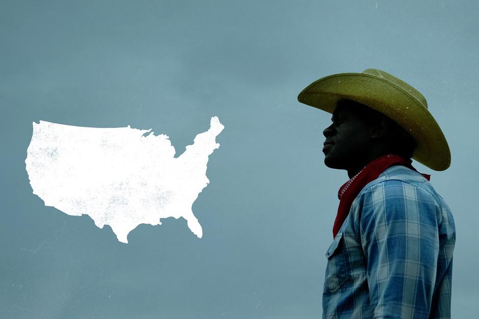 'Little America': tv over migratie die niet voor het hoofd wil stoten, is dat een goed idee?