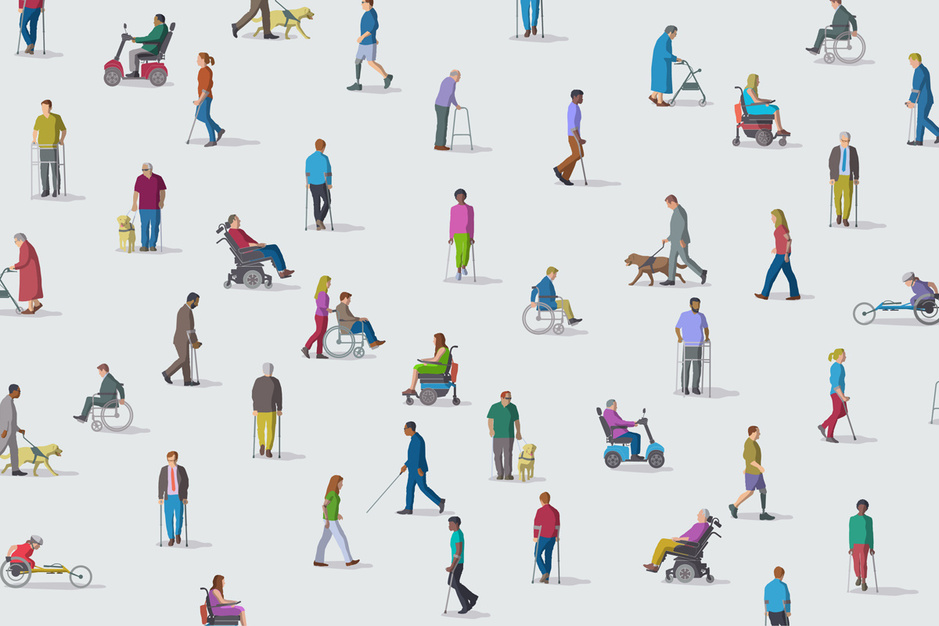 Design voor iedereen: 'Door op een inclusieve manier te ontwerpen neem je stigma's weg'