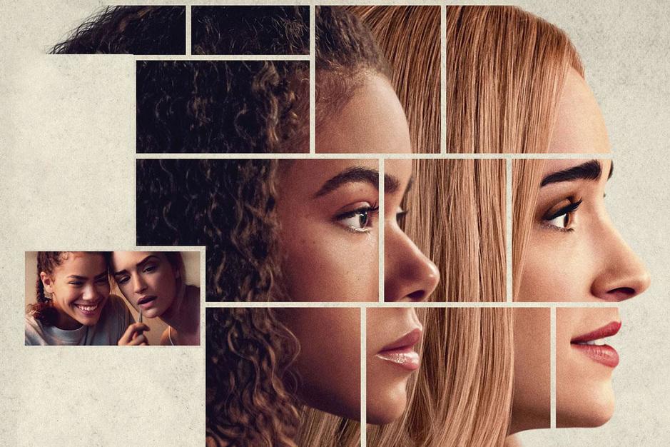Tapdans, sleepovers, en een occasionele moord: Netflix-hit 'Ginny & Georgia' is véél