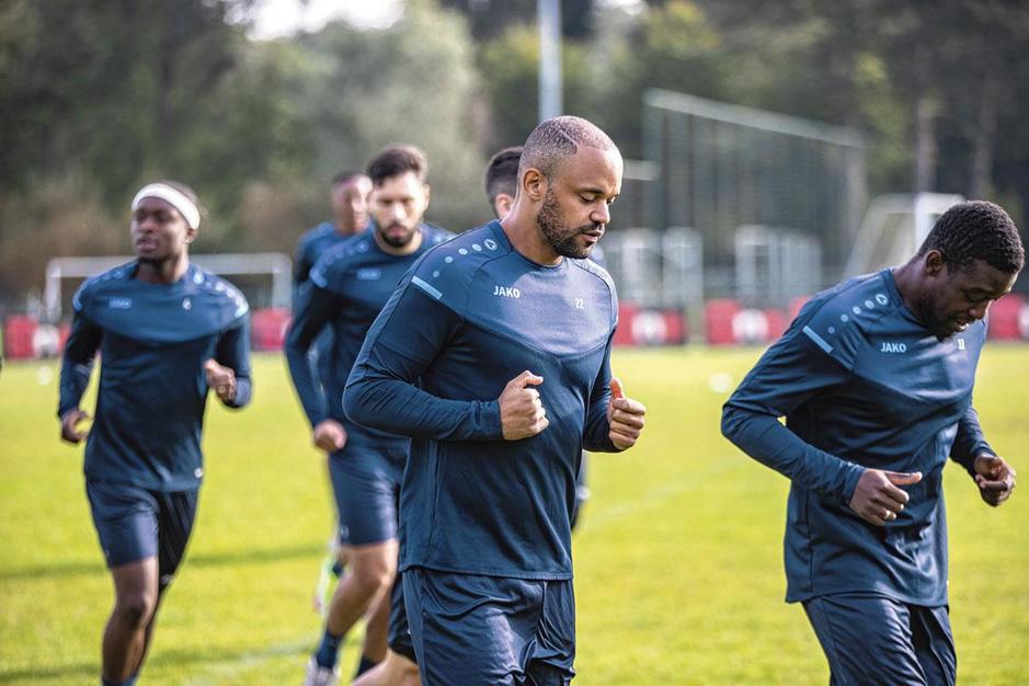 Op bezoek bij Free Pro Players FC: 'Momenteel is iedereen nog welkom'