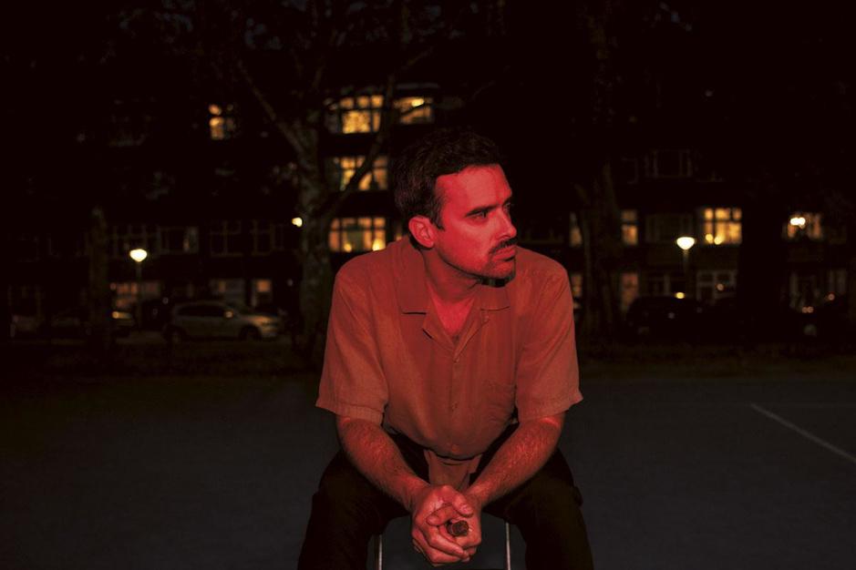 Gabriel Ríos: 'Als mijn leven er voortaan zo zal uitzien, dacht ik, dan ben ik fucked as hell'