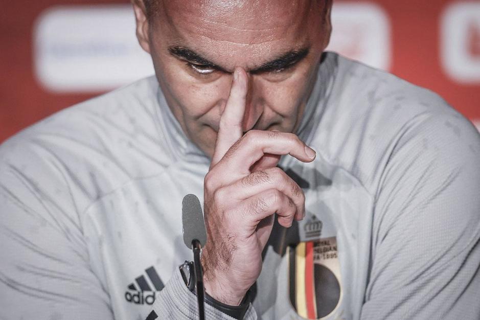 De manager van ons voetbal: bondscoach Martínez en zijn werken bij de voetbalbond